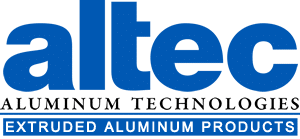 Altec Aluminum Extrusions